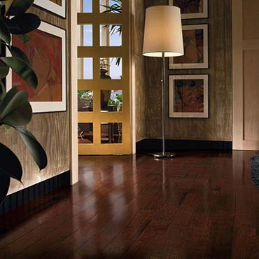 Bruce Hardwood Flooring in Trenton, TN