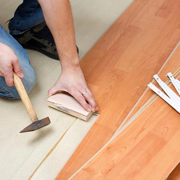 Laminate Flooring in Trenton, TN