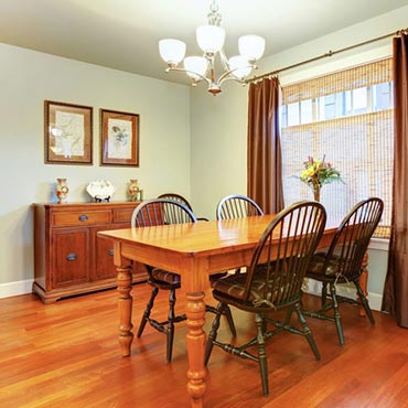 Wood Flooring in Trenton, TN