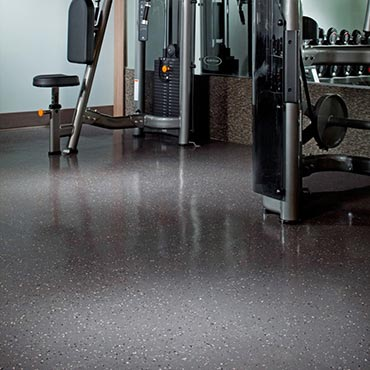 Flexco Rubber Flooring | Trenton, TN